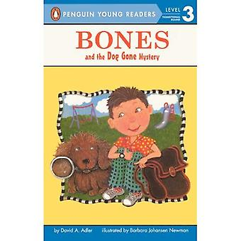 Bones and the Dog Gone Mystery (Puffin Easy-To-Read: Level 2