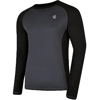Dare 2b Mens Exchange Wicking Quick Drying Baselayer Top