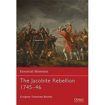 The Jacobite Rebellion 174546 by Gregory FremontBarnes