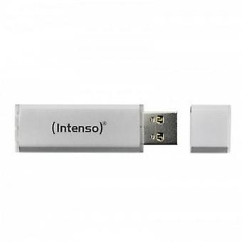 INTENSO USB sleutel Ultra lijn USB 3.0 128 GB white