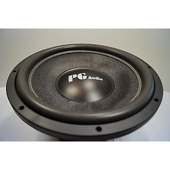 PG audio - PG 15 SPL, 15