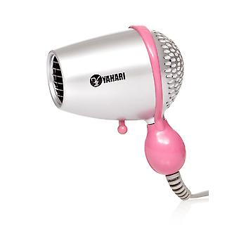Goliat Miniature Euro Plug Travel Hair Dryer