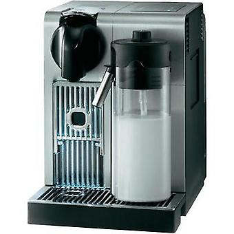 DeLonghi Latissima Pro EN 750.MB Capsule coffee machine Silver-b