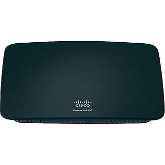Linksys SE2800-EU Port 1 Gbit/s