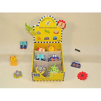 Import Pinza Clip With Iman (Toys , School Zone , Accessories)