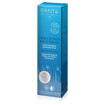 Sante Schisandra Night Cream Bio