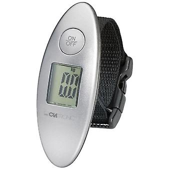 Clatronic digital luggage scale GW3549 (Home , Opslag & Organisatie , Koffers)