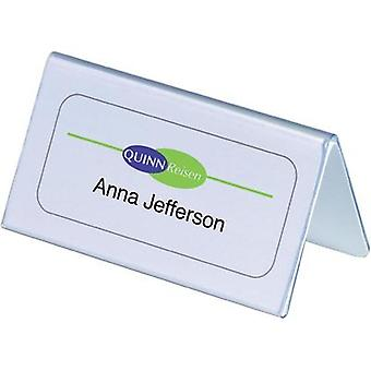 Table name plate Durable 8051-19