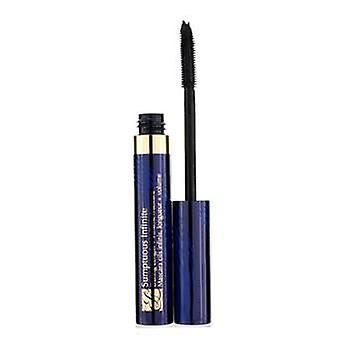 Estee Lauder Sumptuous Infinite Daring Length + Volume Mascara - #01 Black - 6ml/0.21oz