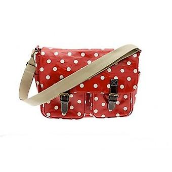 Dotty salen Bag rød