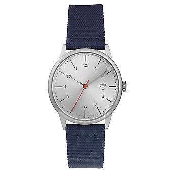 Cheapo Rawiya Classic Watch - Silver