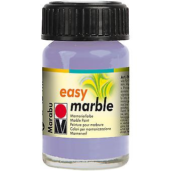 Marabu Easy Marble 15ml-Lavender 13059039-007
