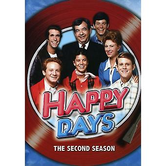 Happy Days - Happy Days: Season 2 [DVD] USA import