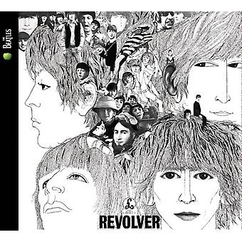 Beatles - rewolwer [CD] USA import