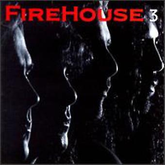Firehouse - 3 [CD] USA import