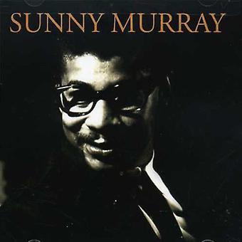 Solrige Murray - solrige Murray [CD] USA importerer