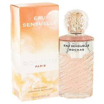 Rochas Women Eau Sensuelle Eau De Toilette Spray By Rochas
