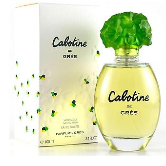 Gres Gres Cabotine Eau De Toilette Spray For Her