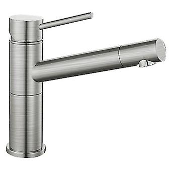 Blanco High chrome-plated faucet