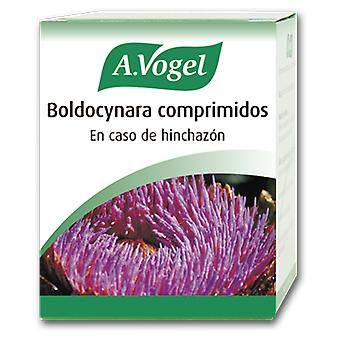 A.Vogel Boldocynara 60 Tablets (Herbalist's , Supplements)