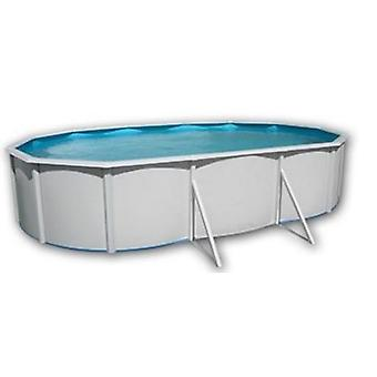 Toi Compact rigid pool with accessories (Garden , Swimming pools , Swimming pools)