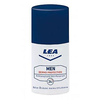 Lea Men Dermo Protection Desodorante Roll On