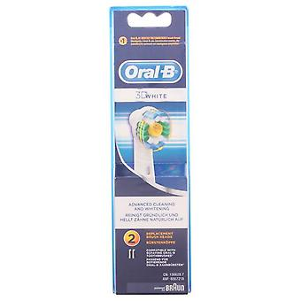 Braun Toothbrush Replacement Pro Bright (Woman , Esthetics , Dental beauty )