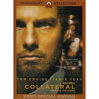 Collateral 2 DVD Special Edition (DVD)