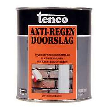 Tenco Anti-Regen Abbau 1 l