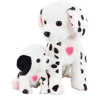 Animagic Ruby & Lottie (Toys , Dolls And Accesories , Soft Animals)