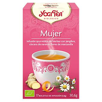 Yogi Tea Women's Tea (Diet)