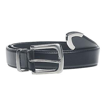 Duke Mens D555 Joseph Metal Tipped Belt
