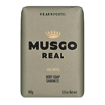 Musgo Real Oak Moss Men's Body Soap (160g)