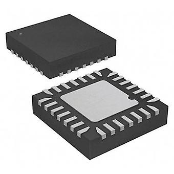 Embedded microcontroller ATMEGA328P-MMHR VFQFN 28 (4x4) Microchip Technology 8-Bit 20 MHz I/O number 23