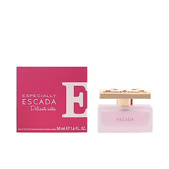 Escada Especially Delicate Notes Eau De Toilette Vapo 50ml Womens New Fragrance