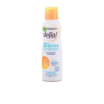 Delial Sensitive Advanced Bruma Piel Sensible Spf50+ 200ml Unisex New