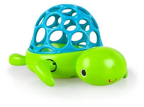 Oball O-Turtle (Babies and Children , Toys , Preschool , Babies , Bathing Toys)