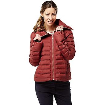 Craghoppers Womens/dames moïna ThermoElite geïsoleerd Shell Jacket.