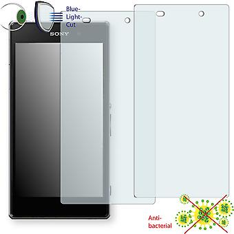 Sony honing examination screen protector - Disagu ClearScreen protector