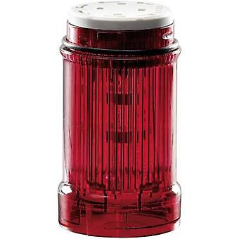 Signal tower component LED Eaton SL4-BL230-R Red Red Flasher 230 V