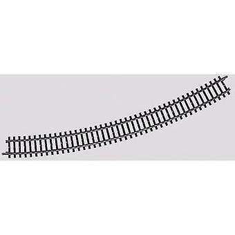 H0 Märklin K (w/o track bed) 2251 Curve 30 ° 618.5 mm
