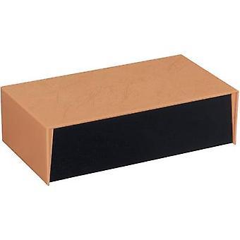 Strapubox 5003 Universal enclosure 240 x 67 x 147 Plastic Black 1 pc(s)