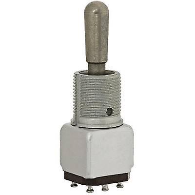 Honeywell AIDC 12TW1-8 interrupteur à bascule 125 V AC 5 2 x On (On) loquet 1 PC (s)