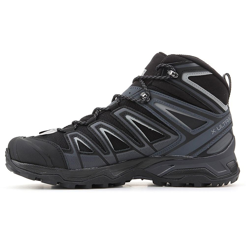 Chaussures homme Salomon X Ultra 3 large Mid Gtx 401293