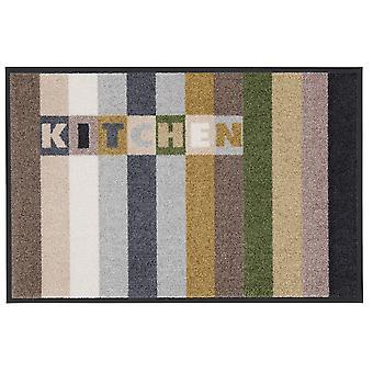 Salon Leeuw landkeuken mat 50 x 75 cm keuken tapijt