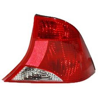 TYC 11-5375-81 Ford Focus Pkw Seite Ersatz Tail Light Assembly