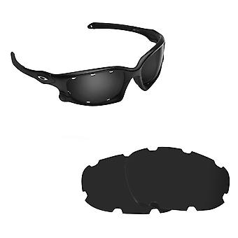 Best SEEK Replacement Lens Oakley SPLIT JACKET VENTED Asian Multi Opt