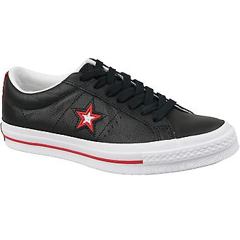 Converse One Star 161563C Mens plimsolls