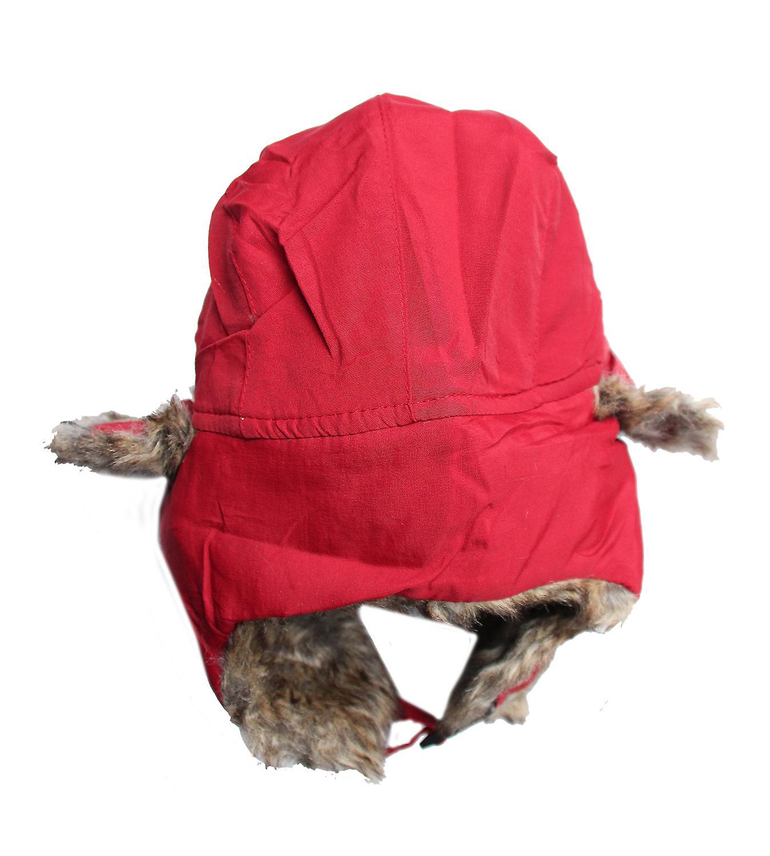 Waooh - Fashion - colored fur hat