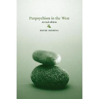 Panpsychism in the West by David F. Skrbina - 9780262534062 Book
